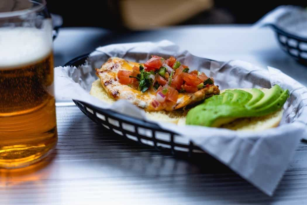 Beer and food – how to make a perfect pairing