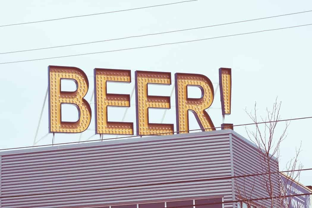 The craft beer movement – where it all came from