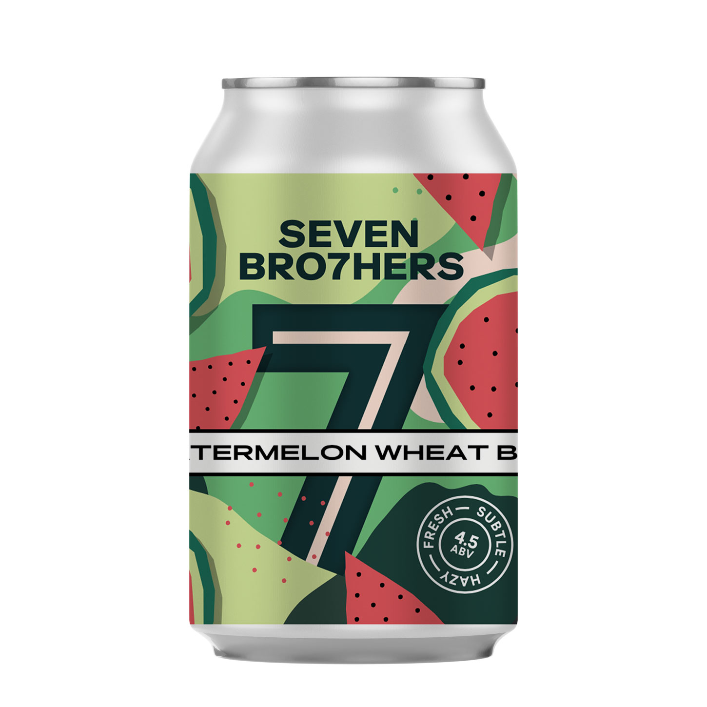 Watermelon Wheat Beer 330ml